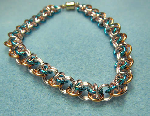 Free Wire Chain Patterns - About